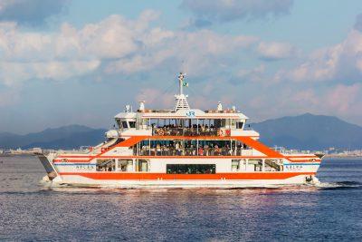 JR-Ferry