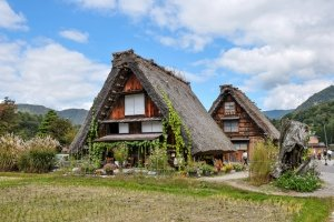 Takayama Village