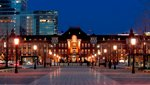 The Tokyo Station Hotel 1